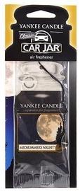 Õhuvärskendaja Yankee Candle Car Jar