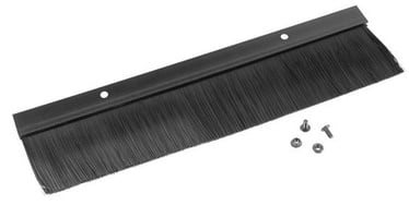 Lanberg AK-1102-B Brush Panel