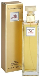 Kvapusis vanduo Elizabeth Arden 5th Avenue 125ml EDP