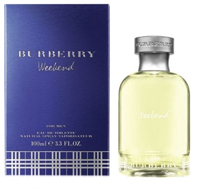 Burberry Weekend for Men 100ml EDT