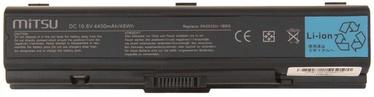 Mitsu Battery For Toshiba A200/A300 4400mAh