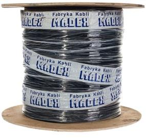 Madex Cable U/UTP CAT5e 305m Black