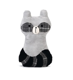 Beeztees Toy Raccoon 25.5cm