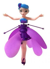 Beautiful Flaying Fairy Purple