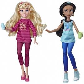 Hasbro Disney Ralph Breaks The Internet Movie Dolls Jasmine And Aurora
