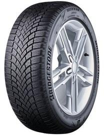 Žieminė automobilio padanga Bridgestone BLIZZAK LM001, 205/55 R16 91 T