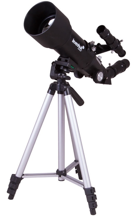 Levenhuk Skyline Travel Sun 70 Telescope