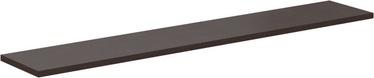 Skyland Alto AP 255 Horizontal Panel 2550x38x456mm Wenge Magic