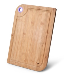 Fissman Bamboo Cutting Board 39x28x1.5cm