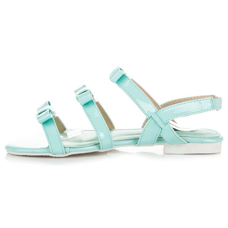 Vices 42981 Sandals Blue 37