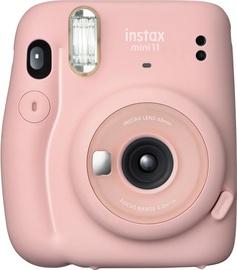 Fujifilm Instax Mini 11 Blush Pink + Instax Mini Glossy 10pcs