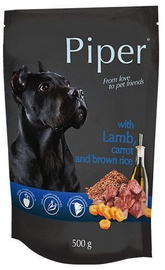 Dolina Noteci Piper Lamb/Carrot 500g