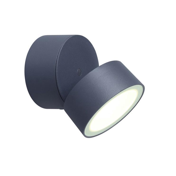 VALGUSTI 11W IP54 LED 6260