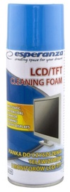 Esperanza ES119 LCD/TFT Cleaning foam 400ml