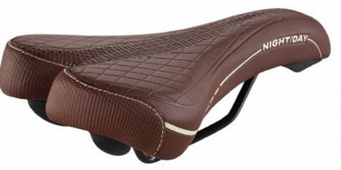 Selle Monte Grappa Night Day Saddle Brown