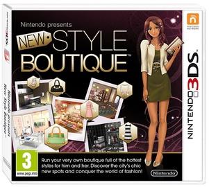 Игра Nintendo 3DS New Style Boutique