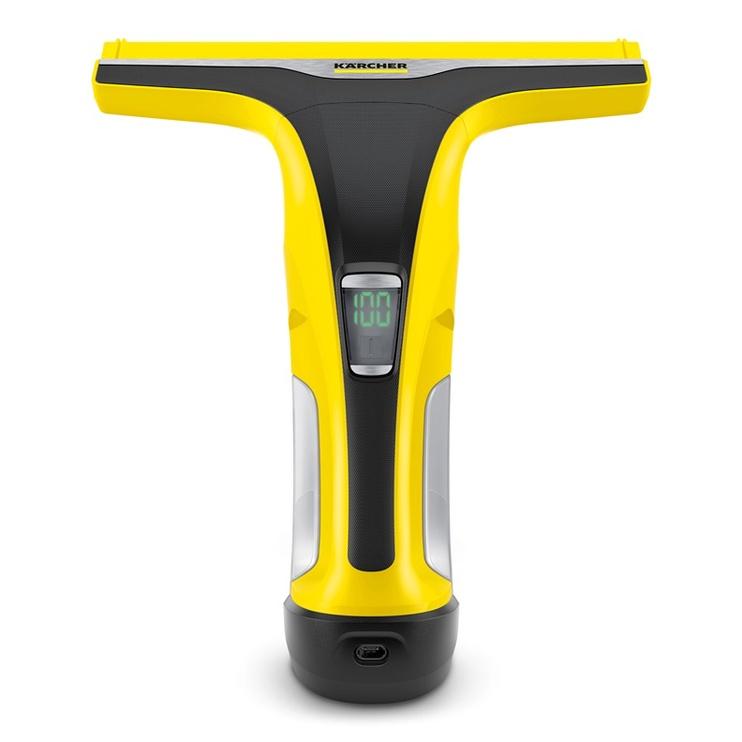 Инструмент для мытья окон Kärcher WV 6 + KV 4