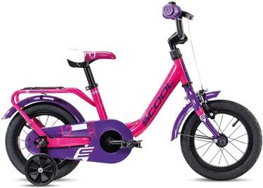Scool Nixe Steel 12'' Pink/Purple 20