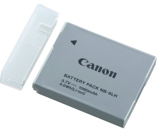 Canon Battery NB-6LH 1060 mAh