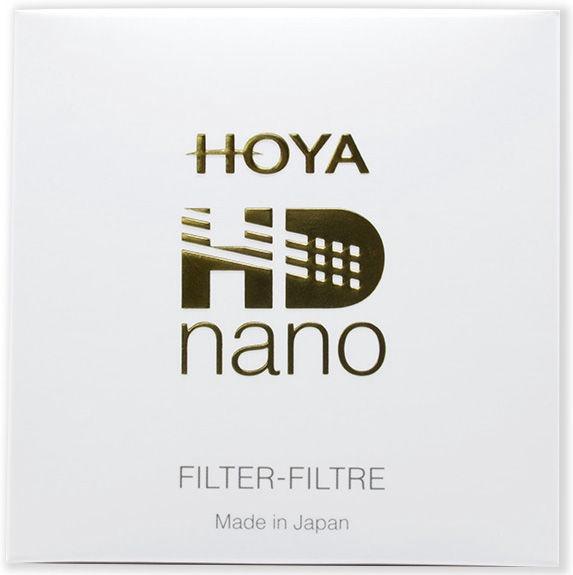 Hoya HD Nano Cir-Pl Filter 77mm