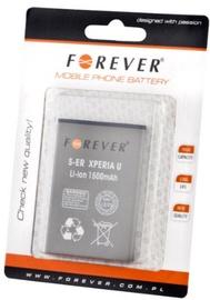 Forever Battery Sony Ericsson Xperia U Li-Ion 1500 mAh Analog