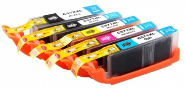 GenerInk Cartridge XL For Canon Colorful