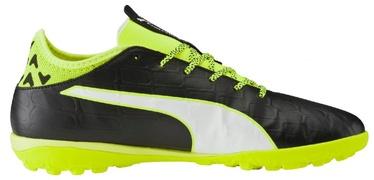 Puma Evo Touch 3 TT 103754 01 Black Yellow 44