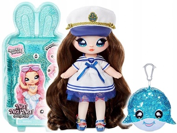 Кукла MGA NA NA NA Surprise 2w1 Whale