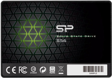 "Silicon Power S56 480GB SATA III 2.5"" SP480GBSS3S56A25"