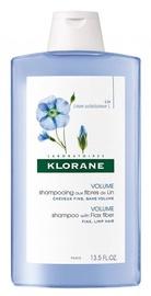 Шампунь Klorane Volume, 400 мл