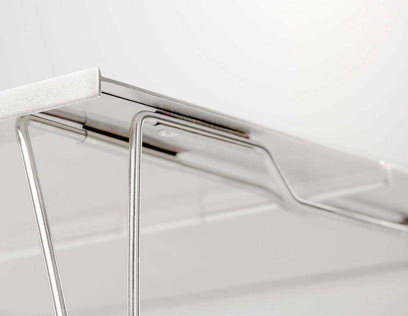 Стол для кемпинга GSI 55301, 30.5 x 21.6 x 21.6 см