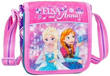 Disney Frozen Premium Elsa & Anna 59106 Pink