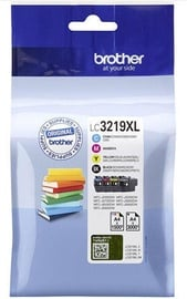 Brother LC3219XLVALDR Ink Cartridges CMYB