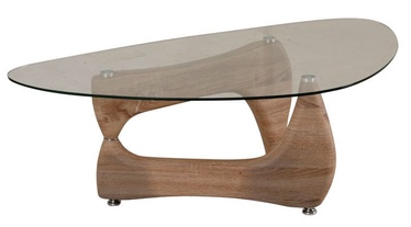 Signal Meble Omega XG Coffee Table Sonoma Oak