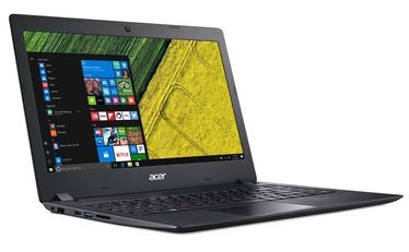 """Nešiojamas kompiuteris Acer Aspire 1 A114-34 Black, 14"""""""