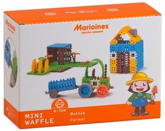 Marioinex Mini Waffle Farmer Large Set 902561