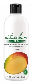 Naturalium Mango Shower Gel 500ml