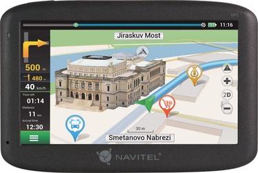 Навигация Navitel F300