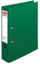 Herlitz Max File A4/8cm Green