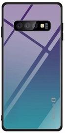 Evelatus Gradient Glass Back Case Samsung Galaxy A20 Under Water