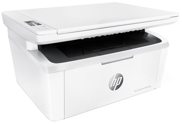 Spausdintuvas HP LaserJet Pro MFP M28w