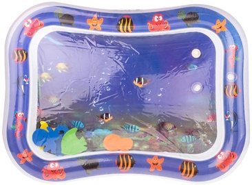 Täispuhutav madrats Aquarium, mitmevärviline, 620x450 mm