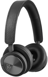 Ausinės Bang & Olufsen BeoPlay H8i Bluetooth On-Ear Earphones Black