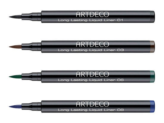 Artdeco Long Lasting Liquid Liner 1.5ml 06