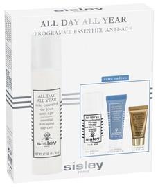Sisley All Day All Year 4pcs Set 95ml