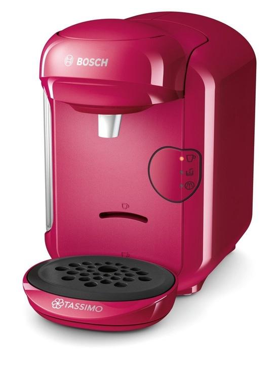 Kapsulinis kavos aparatas Bosch TAS1401 VIVY 2 Pink