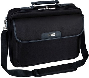Сумка для ноутбука Targus CNP1, черный, 15.4″