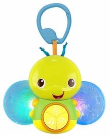 Bright Starts Beaming Buggie Take Along Toy