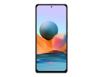 Мобильный телефон Xiaomi Redmi Note 10 Pro, серый