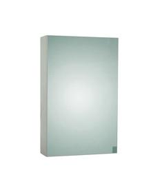 Vonios spintelė su veidrodžiu Mūsų šeimynėlė S-6